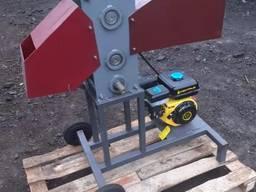 Измельчитель веток садовый до 50 мм безно