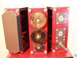 Измельчитель веток T-REX-80 Режущий модуль