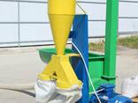 Измельчитель зерна промышленный ИЗП-1500 - фото 2