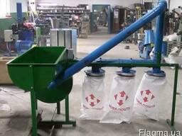 Измельчитель зерна соломы