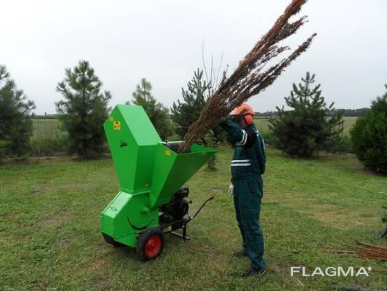 Измельчители деревоотходов (щепорезы) LS(Чехия).