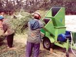 Измельчители древесных отходов (Италия) - фото 5