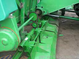 Предлагаем установку измельчителей на кукурузоуборочные жат