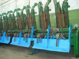 Измельчители на жатки кукурузные John Deere, CLAAS, Case - фото 3