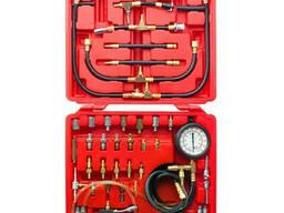 Измеритель давления топлива инжектора