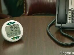 Измеритель качества воздуха и CO2 Настольный Extech CO210
