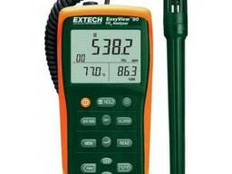 Измеритель качества воздуха в помещении Extech EA80
