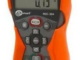 Sonel MZC-304 Вимірювач параметрів ланцюгів електроживлення