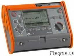 Измеритель параметров электробезопасности Sonel MPI-520