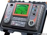 Sonel MIC-5010 Вимірювач параметрів електроізоляції - фото 2
