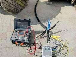Sonel MIC-5005 Вимірювач опору ізоляції - фото 1