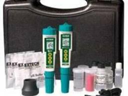 Измеритель pH, проводимости, TDS, солености Extech DO610
