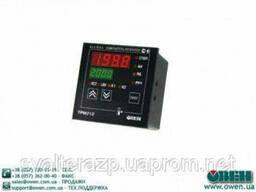 Измеритель ПИД-регулятор с интерфейсом RS-485 ОВЕН ТРМ212