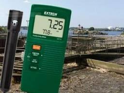 Измеритель проводимости/TDS и температуры Extech EC210