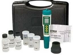Измеритель проводимости/TDS/солёности Extech EC400