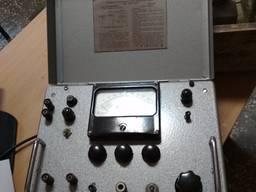 Измеритель расстояния до места повреждения кабеля ЭМКС-58м