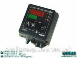 Измеритель-регулятор двухканальный с RS-485 ОВЕН ТРМ202