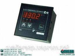 Измеритель-регулятор одноканальный ОВЕН ТРМ1