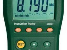 Измеритель сопротивления цифровой Extech 380363