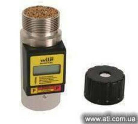 Измеритель влажности зерна Wile-55, Вайл-55 влагомер