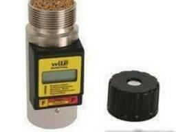 Измеритель влажности зерна Wile-55, Вайл-55 влагомер - фото 1