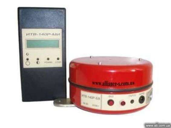 Измеритель высокого постоянного и переменного тока ИТВ-140Р