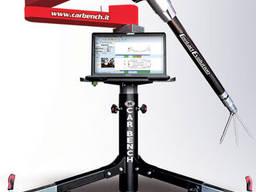 Электронная измерительная система Car Bench Contact