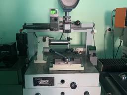 Измерительный прибор, марка Somet SPS 200U.