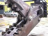 Износостойкая сталь Hardox 450/500/600 поставка из наличия - фото 5