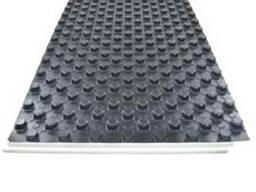 Изоляционные панели для теплого водяного пола ProNocca 35