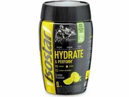 Изотоник Isostar Hydrate & Perfome зі смаком лимона. ..