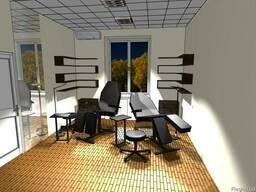 Изотовление корпусной мебели в Запорожье