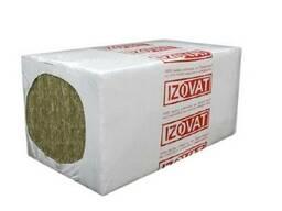 Izovat LS (30) (Изоват ЛС) кровельный базальтовый утеплитель. Акция! 150 мм