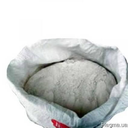 Известь (гашеная) 40 кг 28,4% активности Кривой Рог