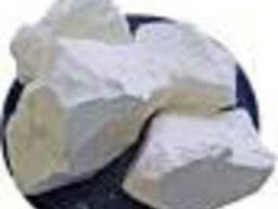 Известь негашен (мешок 40кг) для с/х предприятий, водоемов