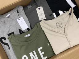 Jack & Jones мужские футболки с длинным рукавом микс
