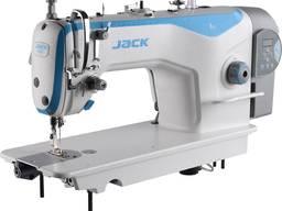 Jack JK-A2-CHQ, промышленная швейная машина