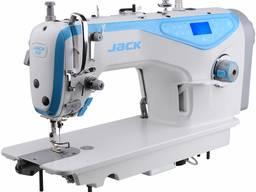 Jack JK-A4, компьютерная промышленная швейная машина