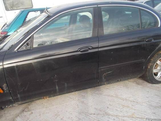 Jaguar S-type Стекло стеклоподьемники форточки 04-08 б/у