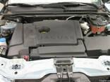Jaguar X-type 2001—2009 2.0 D TDCI двигатель комплектный - фото 1