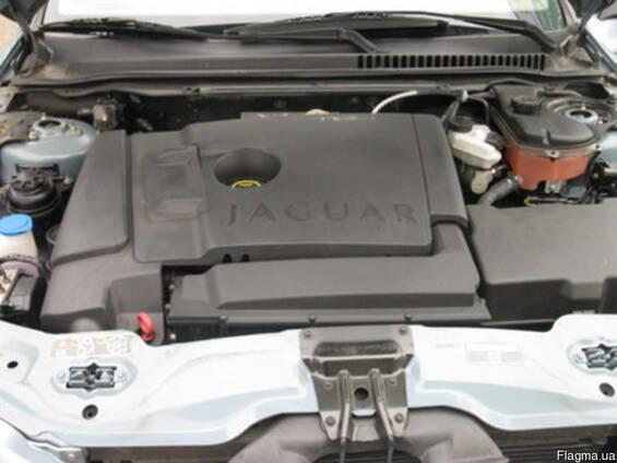 Jaguar X-type 2001—2009 2.0 D TDCI двигатель комплектный