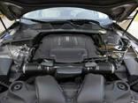 Jaguar XK X150 2006-2014 Двигатель - фото 1