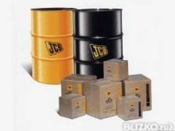 JCB EP 15w40 200L