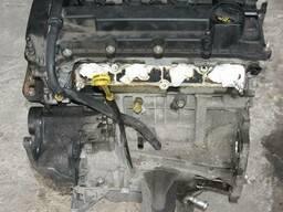 Jeep Compass (Джип) 2006-2014 2.4 Двигатель разборка б\у