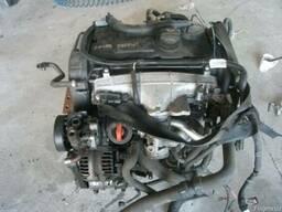 Jeep Patriot 2007-2014 2. 0CRD BYL Двигатель, детали двигателя
