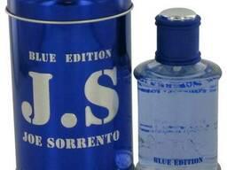 Joe Sorrento Blue Edition edt100ml. M. . . Jeanne Arthes