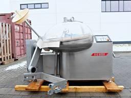 K G Вакуумный куттер 120 STL