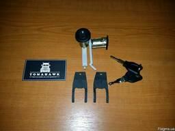 К-кт замків з ключами RVI Magnum 5001843076