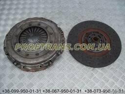 К-т сцепления DAF LF 45 диск, корзина