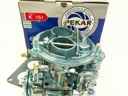 Карбюратор К-151С ГАЗель 3302 2705 402 двигатель Пекар К151С